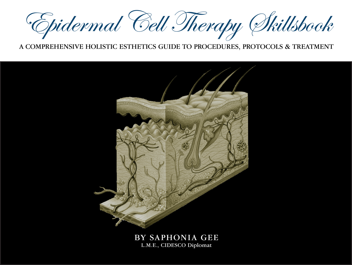 Epidermal Cell Therapy Skillsbook